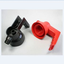 চীন Plastic Injection Mold Tooling And Plastic Parts , Plastic Mold Parts সরবরাহকারী