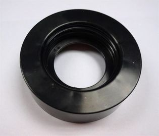 চীন Custom Plastic Injection Mold Parts Carbon Fiber Injection Molding কারখানা