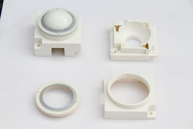 চীন Camera Electronic Mould Parts Mutil Color Chose ABS Plastic Material কারখানা
